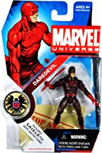 Marvel Universe Daredevil Figure - Fury Files Hasbro Marvel Legends 3 3/4