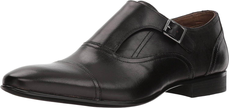 ALDO Men's Palia Monk-Strap Loafer