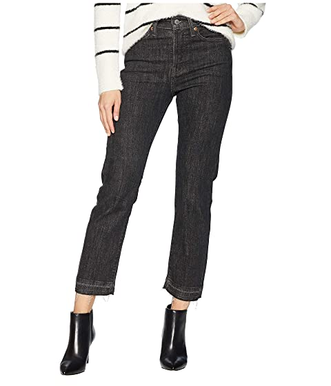 7f519285a32 Levi s® Womens Wedgie Straight at Zappos.com