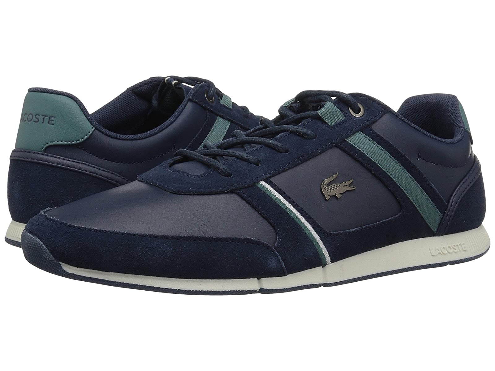 Lacoste Menerva 118 1Atmospheric grades have affordable shoes