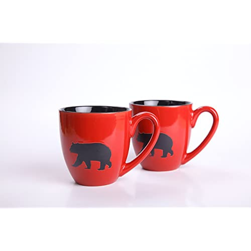 547c2c6edf3 Ceramic Chinese Mugs: Amazon.com