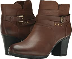 Rockport City Casuals Catriona Buckle Bootie