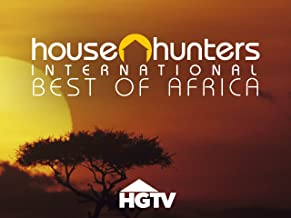 Best house hunters africa Reviews