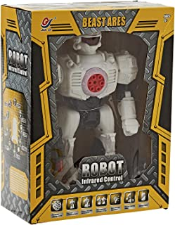 Infrared Control Robot 6 Years & Above,Multi color