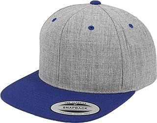 Flexfit Mütze Classic Snapback 2-Tone
