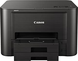 Canon MAXIFY iB4150 Inkjet Printer, Black