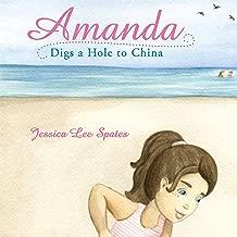 Amanda Digs a Hole to China