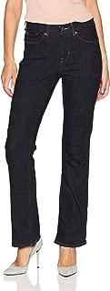 Women's Boot-Cut Classic Jeans