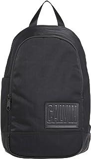 حقيبة ظهر انيقة وعملية من النايلون من كالفن كلاين جينز - حقيبة سفر وامتعة، اسود، 45 سم - K50K505556