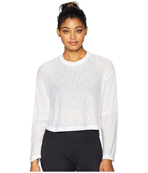 Lorna Jane Layla Long Sleeve Top at Zappos.com 68a9ba3d7