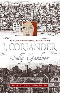 Gardner, S: I, Coriander