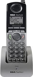 RCA U1200 DECT 6.0 4-Line Cordless Handset Accessory for RCA Unison U1000 Base Station (Handset Does Not Work Independently)