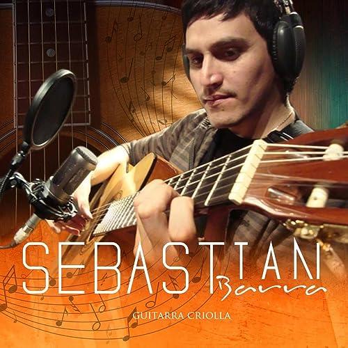 La Mimosa de Sebastian Barra en Amazon Music - Amazon.es