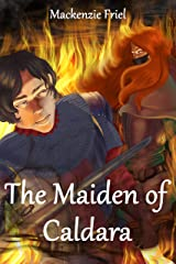 The Maiden of Caldara: An Epic Fantasy Kindle Edition