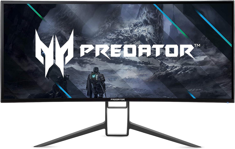 Acer Predator X34 Sbmiiphzx 34