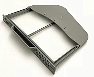 OEM Samsung Dryer Lint Filter Screen Supplied With DV48H7400EW, DV48H7400EW/A2, DV48H7400GP, DV48H7400GP/A2