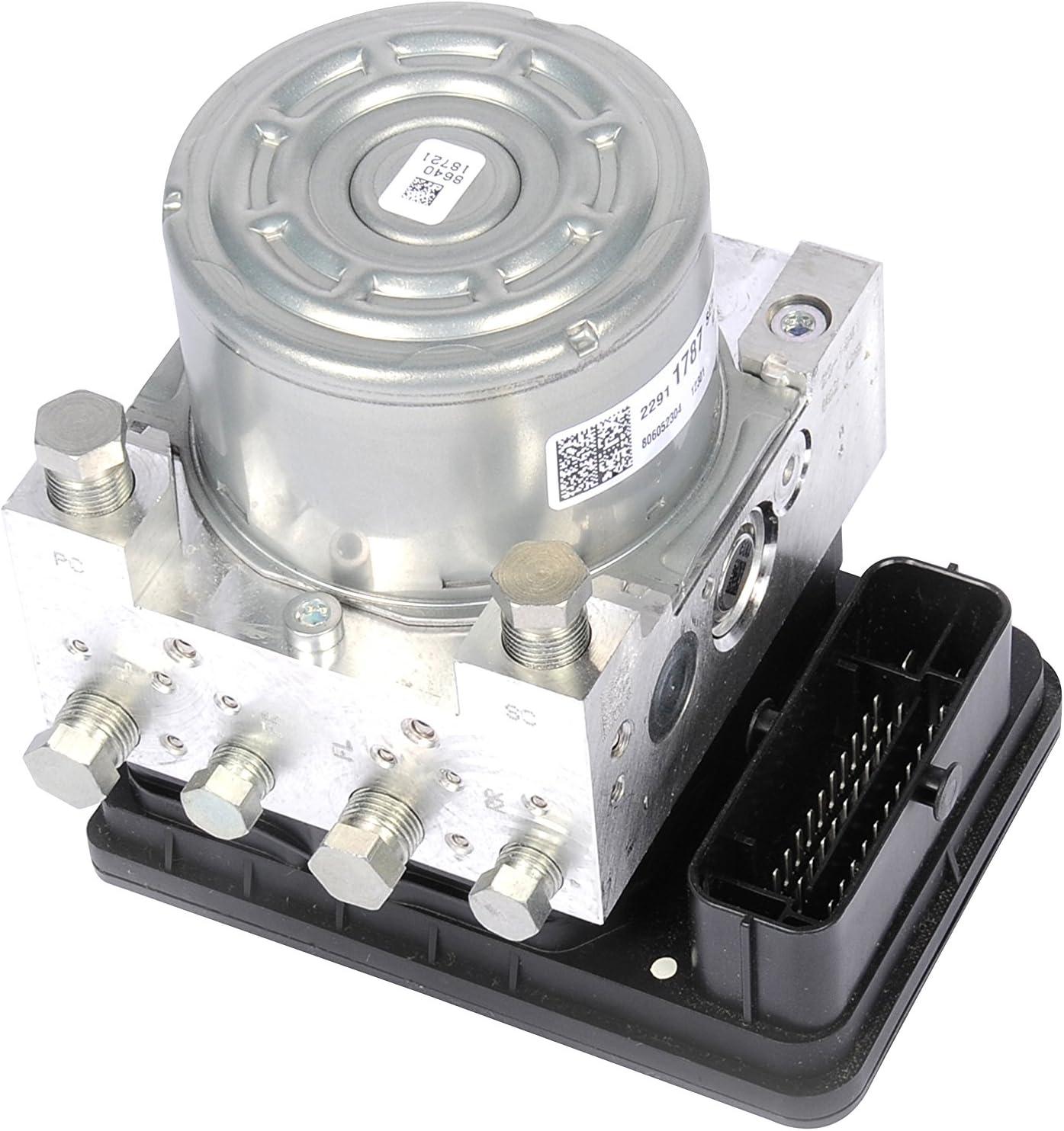 ACDelco GM Large special price !! Original Equipment Modulator Pressure 2021 22911787 Brake