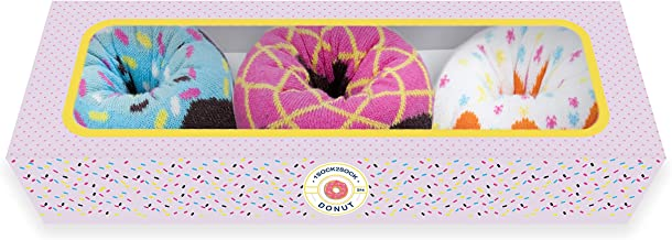 doughnut socks sukeno
