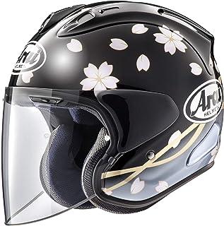 アライ (ARAI) ジェットタイプヘルメット VZ-RAM (VZ-ラム) サクラ (SAKURA) 黒 59-60cm VZ-RAM_SAKURA_BK59