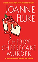 Cherry Cheesecake Murder (A Hannah Swensen Mystery)