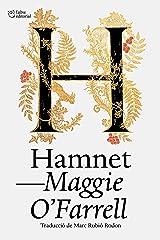 Hamnet (Catalan Edition) Kindle Edition