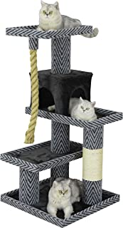 Best molly cat tree Reviews