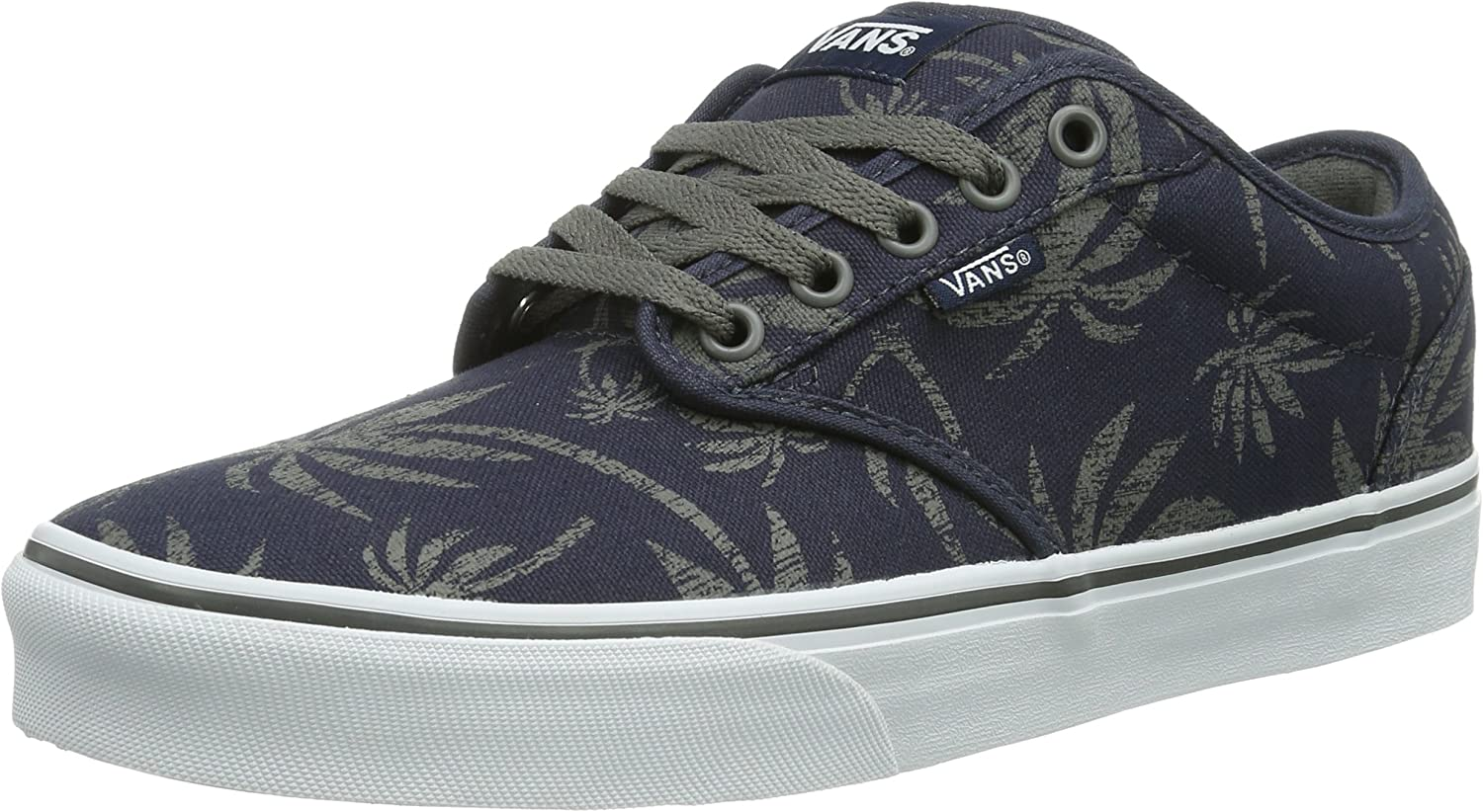 Vans Daily bargain sale Low price Men's Atwood Canvas' Skateboarding Shoes