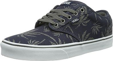 Vans Men's Atwood Canvas' Skateboarding Shoes