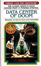 Data Center of Doom (Choose Your Own Adventure)