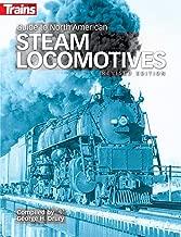 north american steam railroads