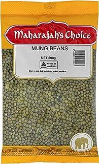 Maharajah's Choice Mung Beans, 500 g