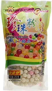 Best boba pearls flavors Reviews