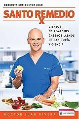 Santo remedio: (Edición firmada exclusiva para B&N) (Spanish Edition) Kindle Edition