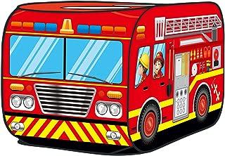 fire truck school