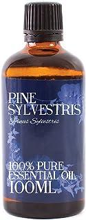 Mystic Moments Pine Sylvestris Essential Oil - 100Ml Pure