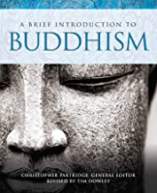 A Brief Introduction to Buddhism (Brief Introductions to World Religions Book 1)