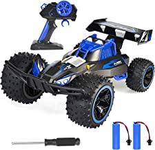 NQD Remote Control Car 2020 Updated 1:16 Scale High Speed 2.4Ghz Radio Remote All Terrain..