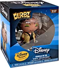 UNK Funko Dorbz Disney Treasures Haunted Forest Exclusive-Cruella De Vil