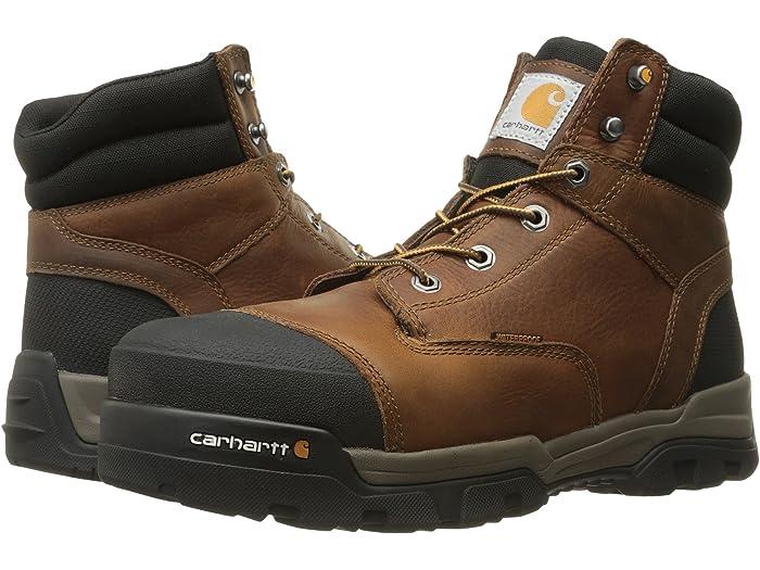 Carhartt 6\