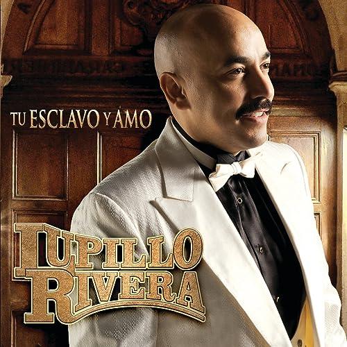 Tu Traje Blanco (Album Version) by Lupillo Rivera on Amazon ...