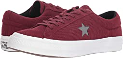One Star - Corduroy Ox