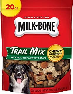 Milk Bone Trail Potato Treats Ounces