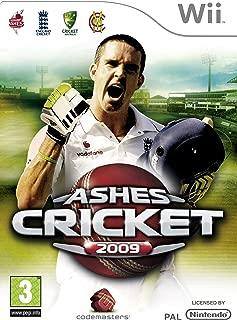 Ashes Cricket 09