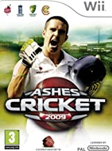 Ashes Cricket 2009