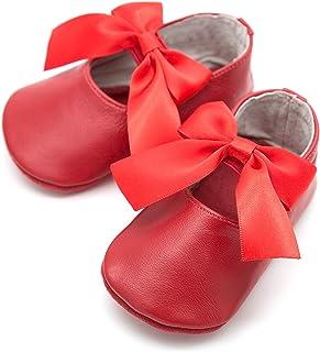 f493d7c7e2c9c Amazon.com: Red - Ballet / Flats: Clothing, Shoes & Jewelry