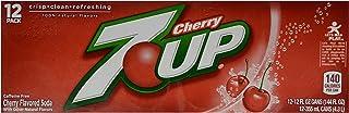 7UP CHERRY 12 x 355ml