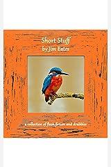 Short Stuff Kindle Edition