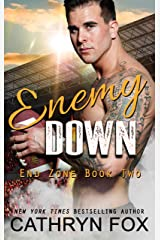 Enemy Down (End Zone) Kindle Edition