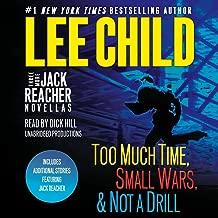 jack reacher small wars