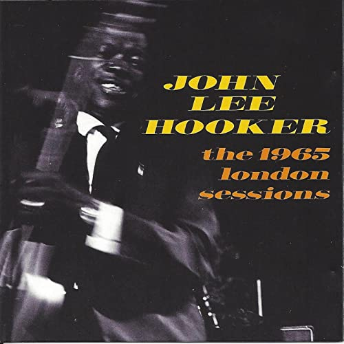 I Dont Want Nobody Else By John Lee Hooker On Amazon Music Amazoncom
